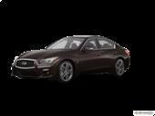 2017 Q50 2.0t Premium