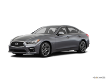 2017 Q50 Red Sport 400