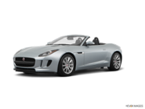 2017 F-TYPE Convertible Manual