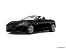 2017 F-TYPE Convertible Automatic