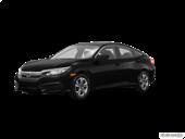 2017 Civic Sedan LX