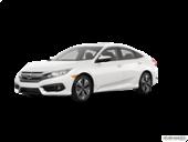 2017 Civic Sedan EX-T