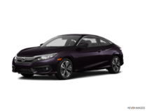 2017 Civic Coupe EX-T