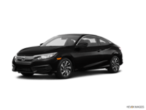 2017 Civic Coupe LX