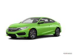 Honda Civic Coupe for sale in Hartford Kentucky