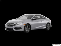 Honda Civic Coupe for sale in Colorado Springs Colorado