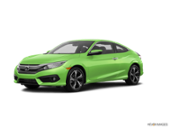 2017 Civic Coupe Touring
