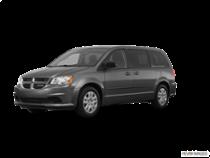 2017 Grand Caravan SE Plus