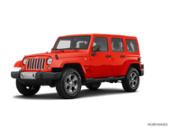 2017 Wrangler Unlimited Sahara