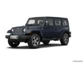 2017 Wrangler Unlimited Willys Wheeler