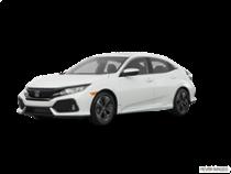 2017 Civic Hatchback EX-L Navi