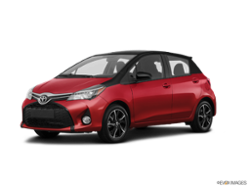 Toyota Yaris for sale in Colorado Springs Colorado