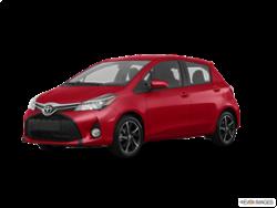 Toyota Yaris for sale in Colorado Springs Colorado