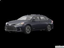 2017 Avalon Hybrid XLE Premium