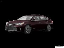 2017 Avalon Hybrid XLE Plus
