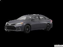 2017 Avalon Hybrid Limited