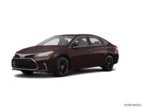 2017 Avalon XLE Plus