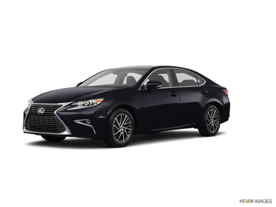 2017 Lexus ES 350 for sale in Dallas TX