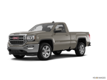 2017 Sierra 1500 Regular Cab Standard Box 2-Wheel Drive