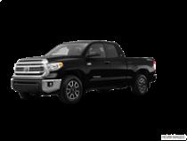 2017 Tundra 4WD SR