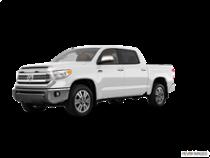 2017 Tundra 2WD 1794 Edition