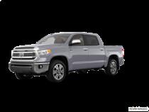 2017 Tundra 2WD SR5