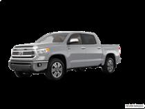 2017 Tundra 4WD TRD Pro
