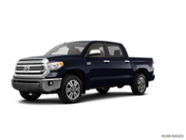 2017 Toyota Tundra 2WD at Phil Long Dealerships