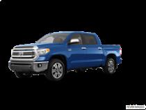 2017 Tundra 4WD Limited