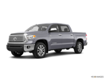 2017 Tundra 2WD Platinum
