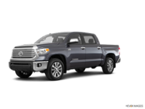 2017 Tundra 4WD Limited