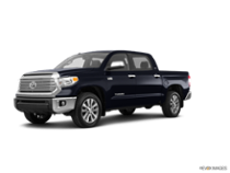 2017 Tundra 2WD Limited