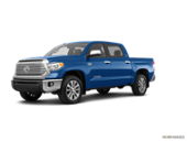 2017 Tundra 2WD Limited