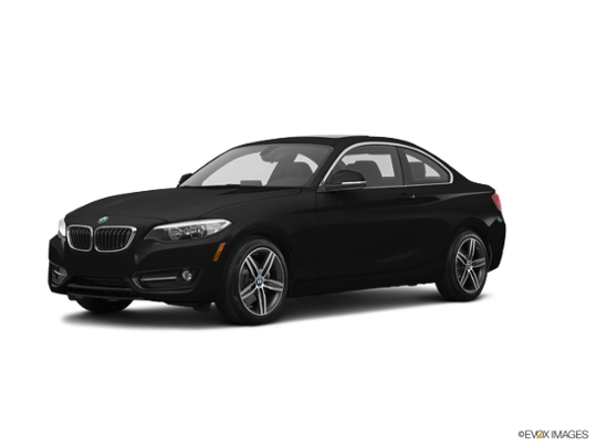 2017 BMW 230i xDrive in Jet Black