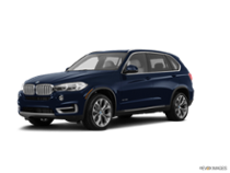 2017 X5 xDrive35i Sports Activity Vehicle