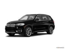 2017 X5 xDrive50i Sports Activity Vehicle