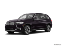 2017 BMW X5 sDrive35i at Bergstrom Automotive