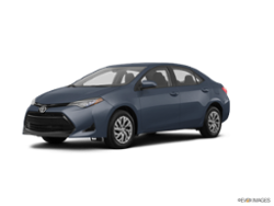 Toyota Corolla for sale in Colorado Springs Colorado