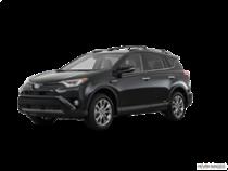 2017 RAV4 Hybrid Limited