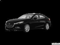 2017 Mazda3 4-Door Grand Touring