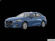 2017 Mazda3 4-Door Sport