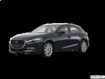 2017 Mazda3 5-Door Grand Touring