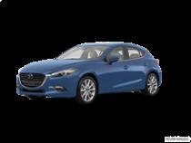 2017 Mazda3 5-Door Touring 2.5