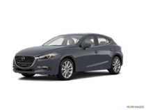 2017 Mazda3 5-Door Touring Auto