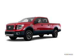 Nissan Titan XD for sale in Hartford Kentucky