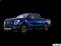 2017 Titan XD Platinum Reserve