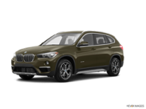 2017 X1 xDrive28i Sports Activity Vehicle
