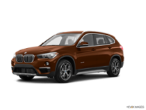2017 X1 xDrive28i Sports Activity Vehicle Brazil