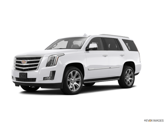 2017 Cadillac Escalade for sale in Dallas TX