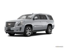 2017 Escalade Luxury